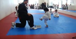 If You Watch This Little Boy, You Have to Laugh!